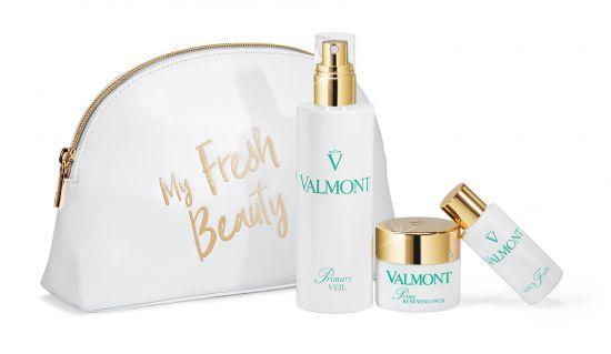 """Косметический набор """"Свежая Красота"""" Valmont Fresh Beauty Retail Set"""