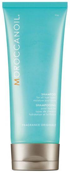 "Шампунь ""Увлажнение и сияние"" MoroccanoilМоisture & Shine Shampoo"