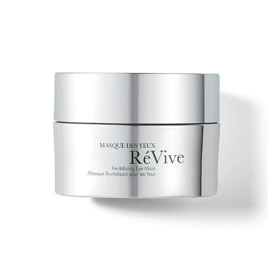 Восстанавливающая, укрепляющая маска для кожи вокруг глаз ReVive Masque Des Yeux Revitalizing Eye Mask
