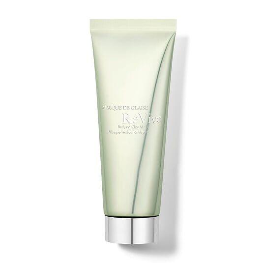 Маска для глубокого очищения кожи на основе глины ReVive Masque de Glaise Purifying Clay Masque