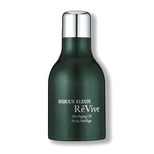 Обогащенный ночной эликсир с антивозрастным действием ReVive Rescue Elixir Anti-Aging Oil