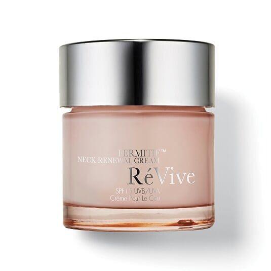 Крем для восстановления кожи шеи и декольте ReVive Fermitif Neck Renewal Cream SPF 15