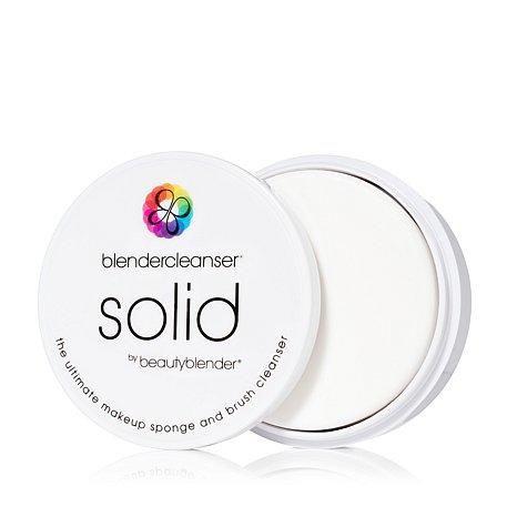 Мыло для очистки BeautyBlender Solid Blendercleanser