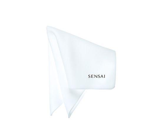 Губка для умывания Kanebo Sensai Sponge Chief