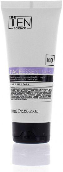 Энзимный пилинг-гель для лица Ten Science Face Essentials Enzyme Peeling Gel