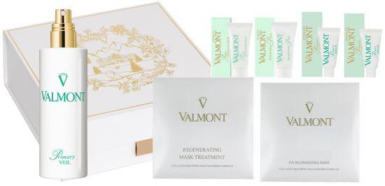 """Дорожный набор """"Восстанавливающий"""" Valmont Set"""