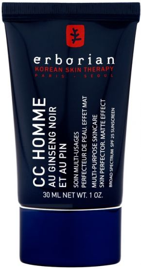 СС крем для мужчин Erborian CC Homme Multi-Purpose Skincare