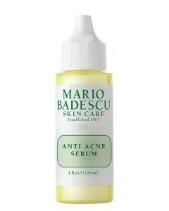 Сыворотка для лечения акне Mario Badescu Anti Acne Serum Skin