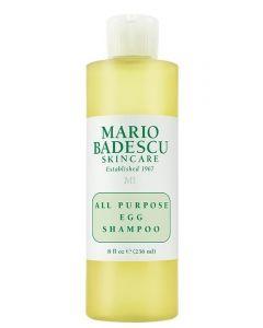Яичный шампунь для всех типов волос Mario Badescu All Purpose Egg Shampoo