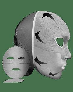 Лифтинг-маска для лица Cailyn MUMMY MUD CHARCOAL BANDAGE LIFTING MASK (4 MASKS)
