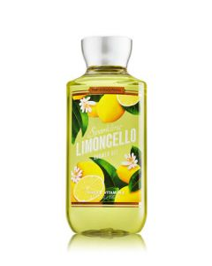 Гель для душа «Искрящийся лимончелло» Bath and Body Works Sparkling Limoncello Shower Gel