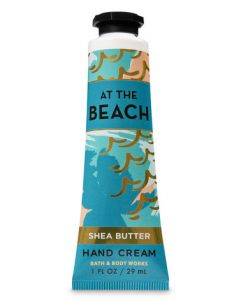 "Увлажняющий крем для рук ""Морской бриз"" Body Works Hand Cream At The Beach"