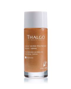 Масло для тела и волос Полинезия Thalgo Polynesia Sacred Oil