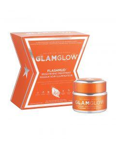 Маска для улучшения цвета лица GLAMGLOW FLASHMUD Brightening Treatment