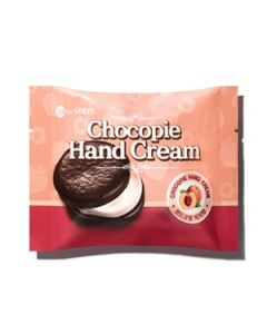 Крем для рук The Saem Chocopie Hand Cream Peach