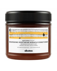 Питательный кондиционер Davines Nourishing Vegetarian Miracle Conditioner