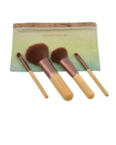 Набор кистей ECOTOOLS TRAVEL SET