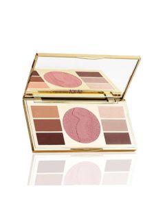 Палитра для макияжа Tarte Limited-Edition Be Your Own Tarteist Eye & Cheek Palette