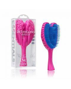 Paсческа для волос Tangle Angel ESSENTIALS Pink/Blue