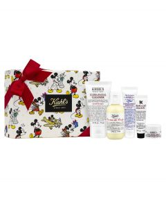 Подарочный набор Disney x Kiehl's Hydration Essentials