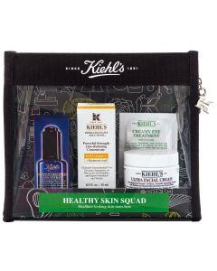 Набор Kiehls Healthy Skin Squad Set