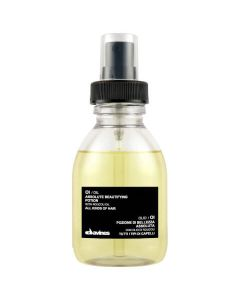 Масло для абсолютной красоты волос Davines OI Oil