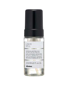 Уплотняющий флюид для объёма волос Davines Liquid Spell Reinforcing Bodifying Fluid