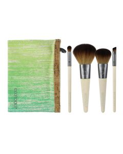 Набор кистей ECOTOOLS Five Piece Travel Collection