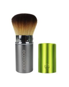 Выдвижная кисть кабуки ECOTOOLS Retractable Face Brush