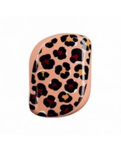 Расческа Tangle Teezer Compact Styler Apricot Leopard