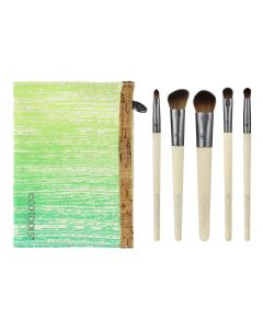 Набор кистей ECOTOOLS ESSENTIAL EYE SET