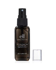 Фиксатор макияжа ELF Makeup Mist & Set