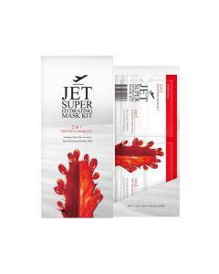 Комплекс масок двухкомпонентный «Очищение и смягчение» Double Dare OMG! JET 2IN1 Soothing Mask Kit