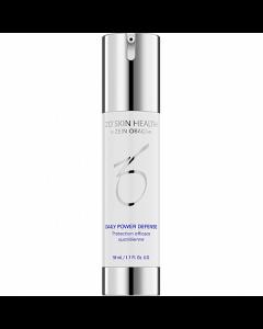 Ежедневный стимулирующий крем для всех типов кожи ZO Skin Health by Zein Obagi Daily Power Defense