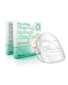 Гидрогелевая маска для лица Elizavecca Face Care Milky Piggy Water Lock Hydrogel Melting Mask