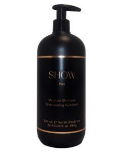 Увлажняющий шампунь SHOW Beauty Pure Moisture Shampoo 900ml