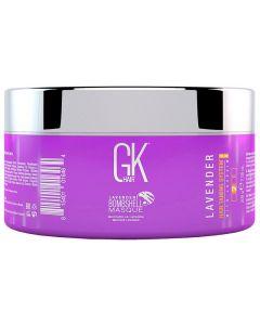 Маска с лавандовым оттенком для окрашенных волос GKhair Lavender Bombshell Masque