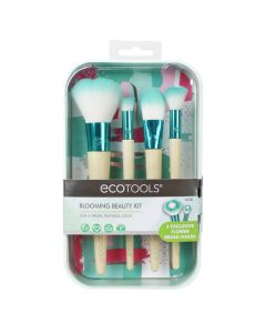 Набор кистей ECOTOOLS Blooming Beauty Kit