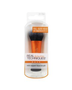 Кисть Real Techniques Mini Expert Face Brush Base