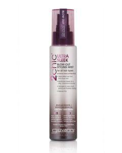 Средство для укладки феном Giovanni 2chic Ultra-Sleek Blow Out Styling Mist Brazilian Keratin & Argan Oil