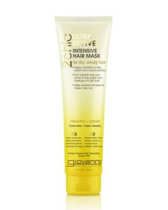 Маска для волос Giovanni 2Chic Ultra-Revive Intensive Hair Mask Dry or Unruly Hair