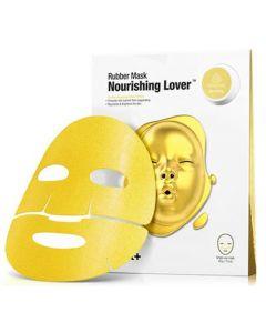 Моделирующая альгинатная маска Dr.Jart+ Rubber Mask Nourishing Lover