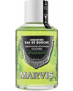 "Ополаскиватель-концентрат для полости рта ""Мята"" Marvis Concentrated Spearmint Mouthwash"