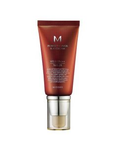 BB крем Missha M Perfect Cover BB Cream Spf42/Pa+++ No.21/Light Beige
