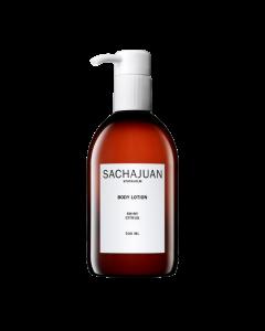 Увлажняющий и омолаживающий лосьон для тела с цитрусовым ароматом SACHAJUAN Body Lotion Shiny Citrus