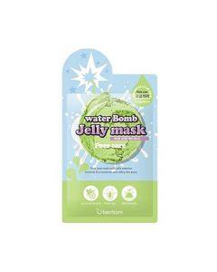 Тканевая маска Berrisom Water Bomb Jelly Mask (Pore Care)
