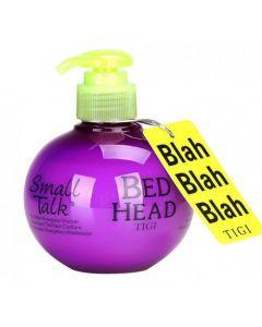 Крем для объема и уплотнения волос Tigi Bed Head Small Talk 3-in-1 Volumizing Cream