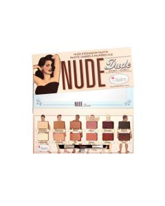 Палетка теней theBalm NUDE Dude Vol.2