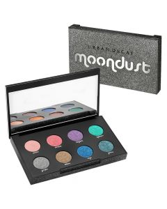 Палетка теней Urban Decay MOONDUST  Eyeshadow Palette