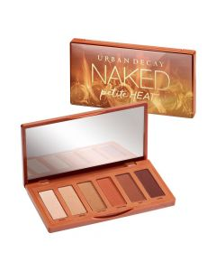 Палитра теней Urban Decay Naked Petite Heat